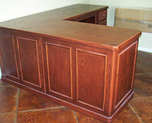 Commercial Cabinetry Prater Built
