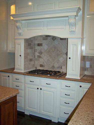 Kitchens Prater Built