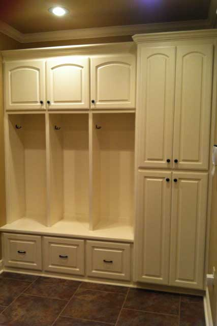 Laundry Rooms Prater Built