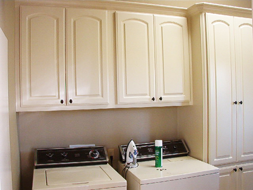 Laundry Rooms | Prater-Built